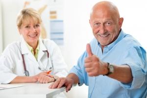 Como deixar o seu paciente satisfeito?