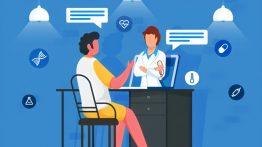 Como marcar uma consulta online ou presencial na Ti.Saúde?