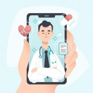 Estratégias de marketing digital para médicos e profissionais de saúde