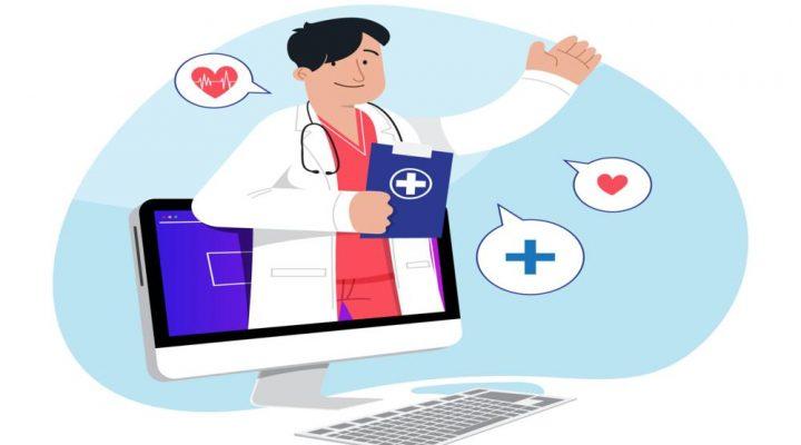Consulta online: como funciona, benefícios e por onde começar