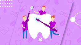 Saúde bucal: saiba como se prevenir de doenças que acometem a boca